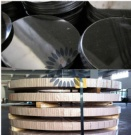 Stainless Steel Round Plate Disc