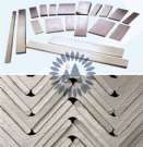 Stainless Steel Flat Angle Bar