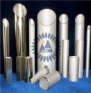 Stainless Steel Welded Tube Pipe